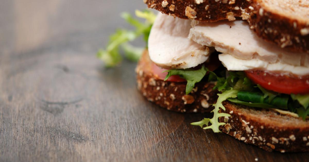 Rachael Ray: Emeril Lagasse 'The Rachel' Sandwich Recipe