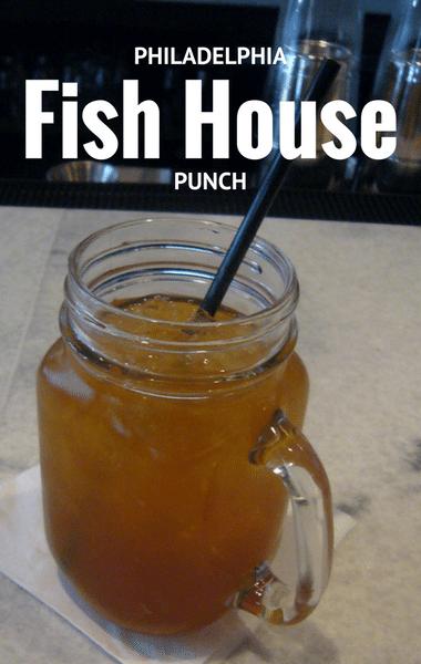 The Chew: Philadelphia Fish House Punch Recipe