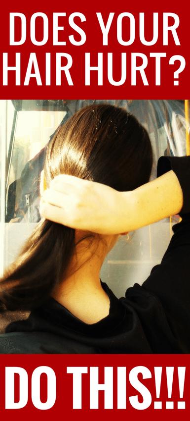 ponytail-pain-remedy-dr-oz
