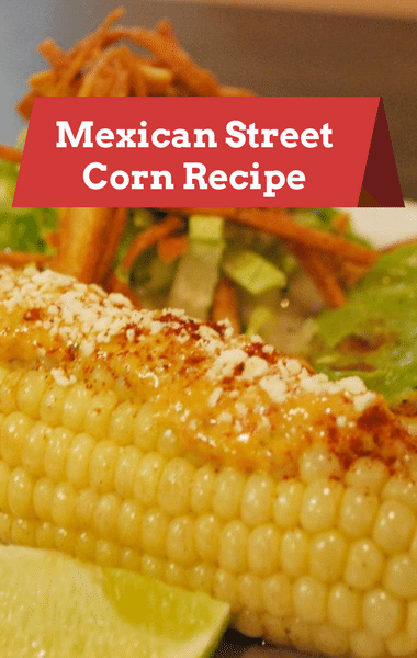 Dr Oz: Is Mayonnaise Healthy? & Mexican Street Corn Recipe