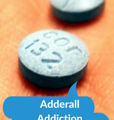 Dr Oz: Adderall Addiction & Dangerous ADHD Medicine
