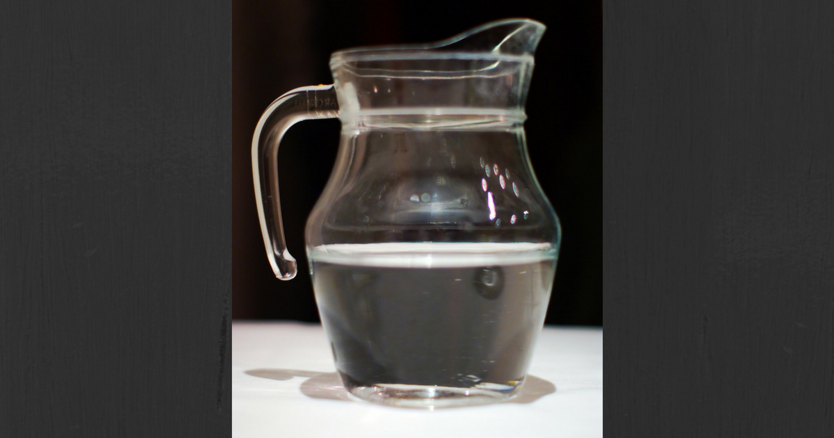 Dr Oz How Do Water Filters Work Carafe Vs Faucet Vs Fridge