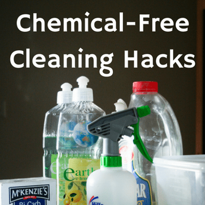 Dr Oz: Chemical-Free DIY Cleaning Hacks For Bathroom, Oven
