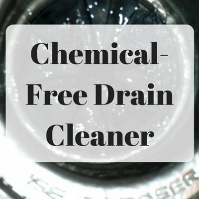 Dr Oz: Clogged Drain Solution & DIY Chemical-Free Drain Cleaner