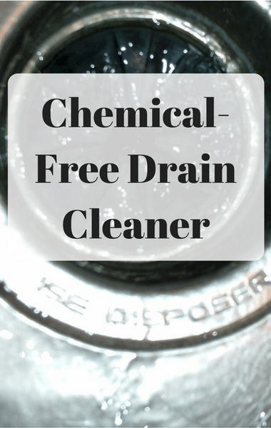 Dr Oz Clogged Drain Solution Amp Diy Chemical Free Drain