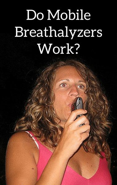 Dr Oz: Breathalyzer App Reviews BACtrack, Alcohoot, & Breathometer
