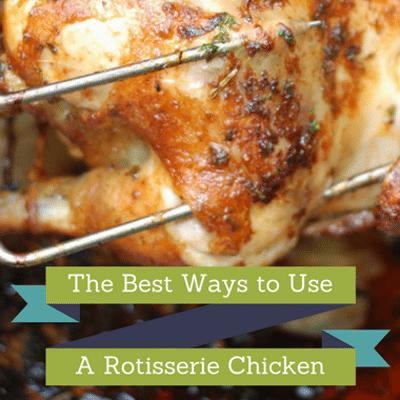 Dr Oz Rotisserie Chicken Recipes: Stuffed Shells & Enchiladas