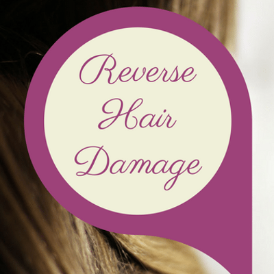 Dr Oz: Reverse Damage From Hair Treatments + DIY Hair Mask
