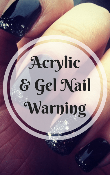 Dr Oz Manicure Tips: Acrylic Nails Dangers & Gel Nails Warning