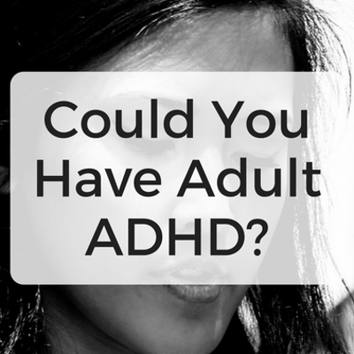 Dr Oz: Adult ADHD Just For Kids? + Stroop Test Self Test Diagnose