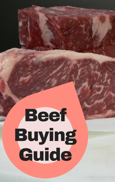 Dr Oz: Beef Buying Guide + Steak Labels & Most Flavorful Steak
