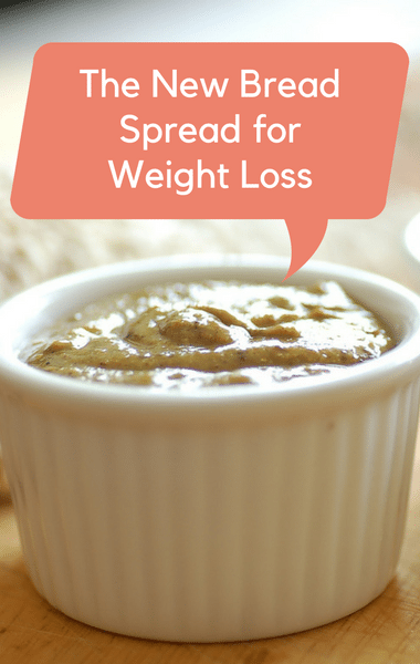 Dr Oz: Pistachio Butter + Bread Spread For Weight Loss