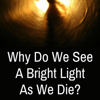 Dr Oz: Bright Light Before Death + Near Death Experiences & Faith