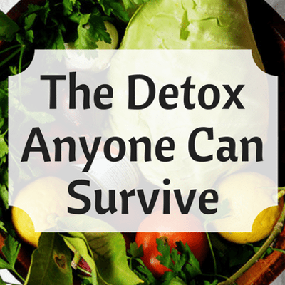 Dr Oz: Tips For Surviving A Detox + Loni Love Weight Loss Detox