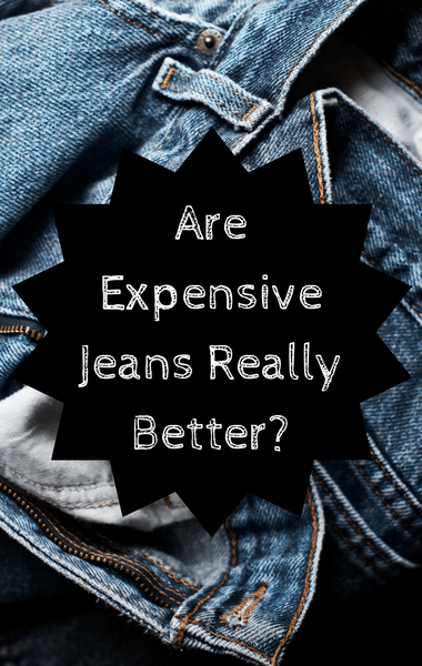 Dr Oz: Cheap VS Expensive Jeans & Make Jeans Look Expensive