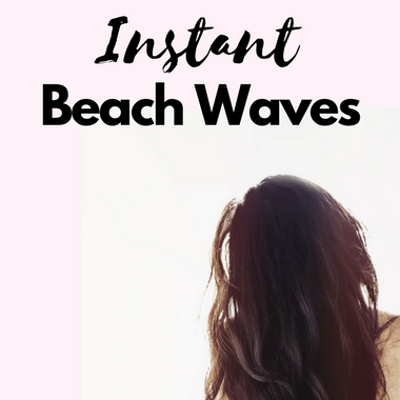 Dr Oz: Protect Hair From Heat Damage + Chemical-Free Beach Waves