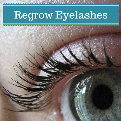 Dr Oz: Eyelash Extensions Warning + How To Regrow Eyelashes