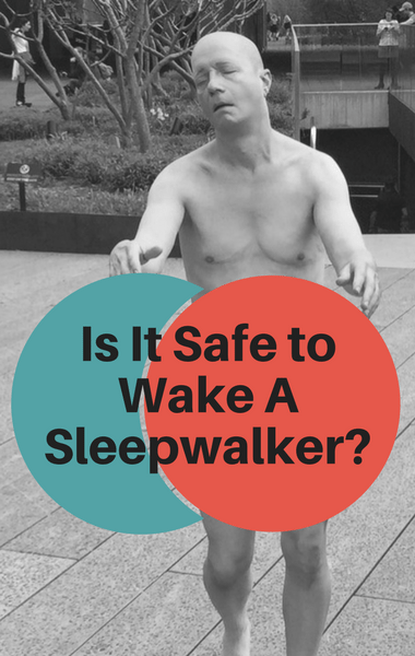 Dr Oz: Wake A Sleepwalker? Alcohol Increases Body Temperature?